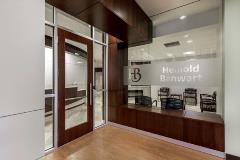 Heinold Banwart, Ltd., Offices. Photo by Mark Ballogg at Ballogg Photography.